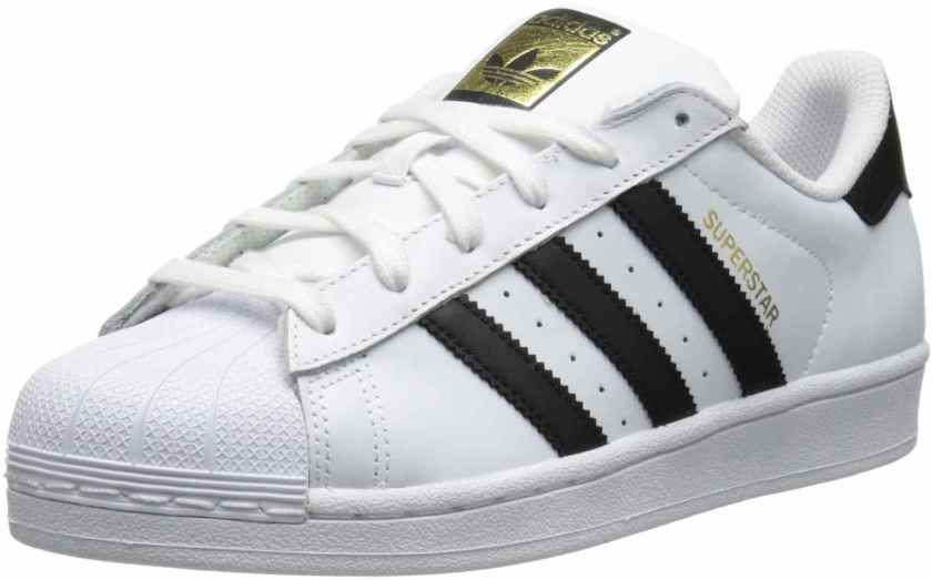 Pros And Cons Adidas Originals Women s Superstar W Fashion Sneakers 8f153b49bbd4