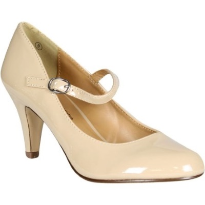 City Classified Womens Kaylee-H Mary Jane Pump Review