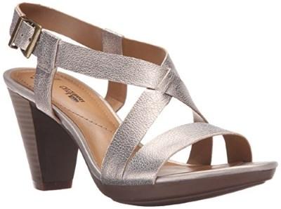 36405527c4d9 Best Comfortable High Heeled Sandals 2017  Rockport