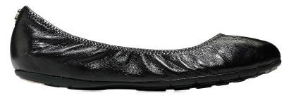 Cole Haan Zerogrand Stagedoor Stud Ballet Flat Review