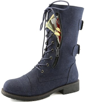 DailyShoes Military Combat Boot Review