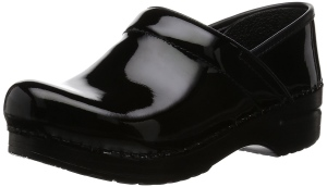 Dansko Women's Professional Leather clogs
