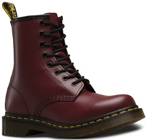 Dr. Martens 1460 8 Eye Boot Review