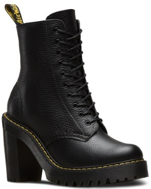 Dr. Martens Women's Kendra Fashion Boot Review