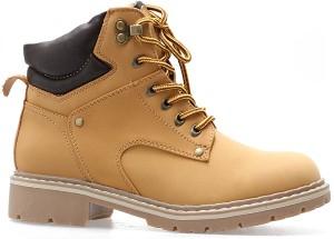 Forever Broadway-5 Platform Boot