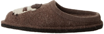Haflinger Women's AR Coffee Slipper Review
