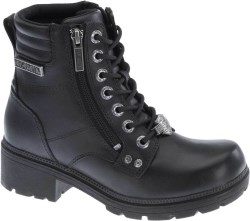 Harley-Davidson Women's Inman Mills Motorcycle Boot Review