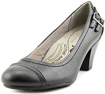 LifeStride Women's Give Dress Pump Review