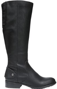04cc70c6c90a LifeStride Women s Xandywc Riding Boot Review · LifeStride boots have  extremely wide calf ...