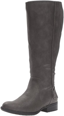 LifeStride Women's Xandywc Riding Boot