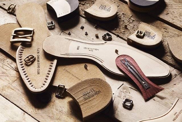 shoe datailes