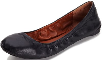 Lucky Women's Emmie Ballet Flat Review