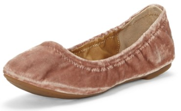Lucky Emmie Ballet Flat Review