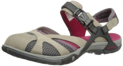 Merrell Women's Azura Wrap Sandal Review