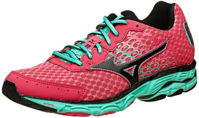Mizuno Women's Wave Inspire 11 Running Shoes Review