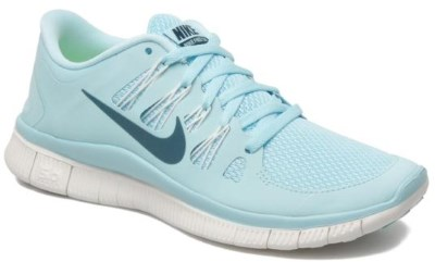 Nike Women's Free 5.0+ Running Shoes Review