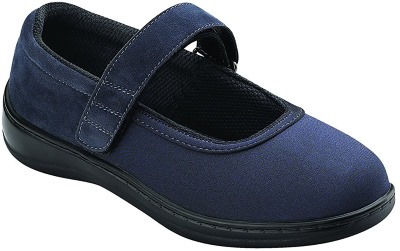Orthofeet Springfield Women's Stretchable Orthopedic Shoe