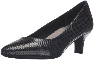 Rockport Women's Kimly Kirsie Dress Pump
