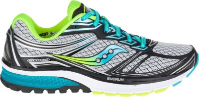 Saucony Women's Guide 9 Running Shoes Review