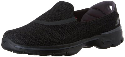 Skechers Performance Women's Go Walk 3 Slip-On Walking Shoe Review