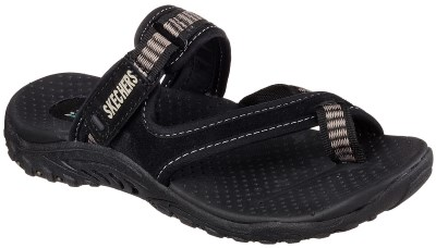 Skechers Women's Reggae-Rasta Thong Sandal Review