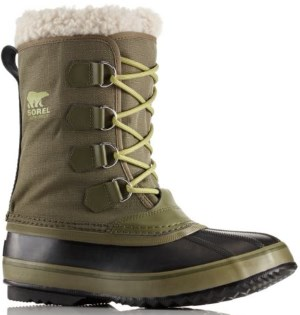 Sorel Women's 1964 Pac Graphic 15 Cold Weather Boot Review