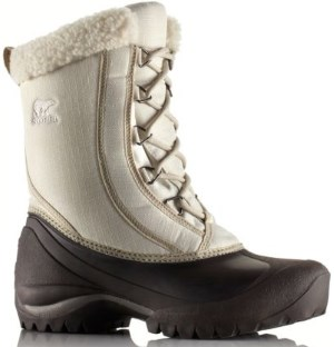 Sorel Women's Cumberland Boot Review