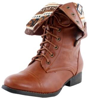 Sully's Sharper Boot
