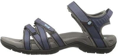 Teva Women's Tirra Athletic Sandal Review