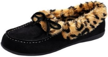 VIONIC Womens Cozy Juniper Moccasin Review