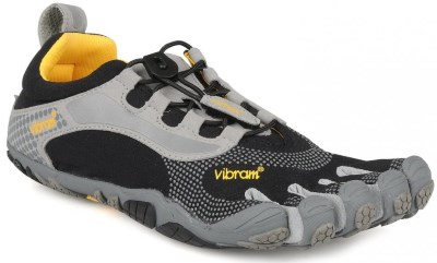 Vibram FiveFingers Bikila LS Women's Shoes Review
