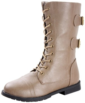 West Blvd Cairo Combat Boot Review