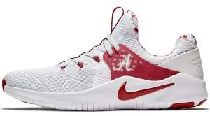 Alabama Crimson Tide Nike Free TR V8