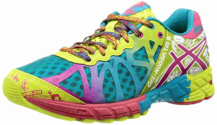 ASICS Women's Gel-Noosa Tri 9 Running Shoe