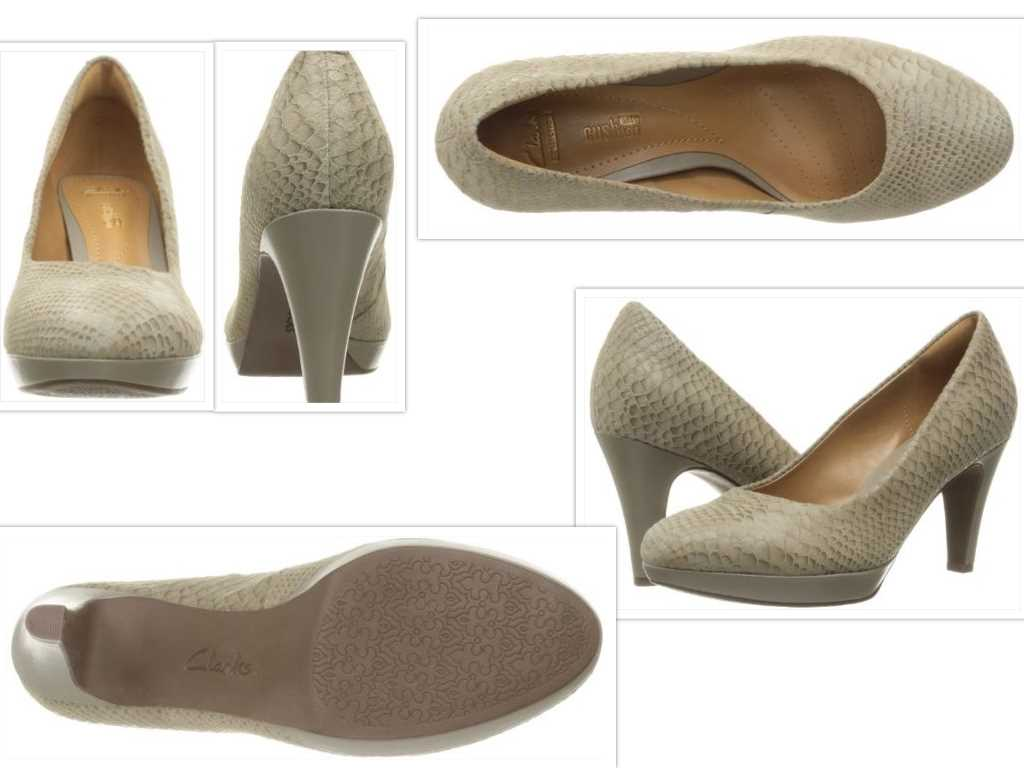 65f88a2443b Clarks Women s Brier Dolly Dress Pump Review - Stepadrom.com