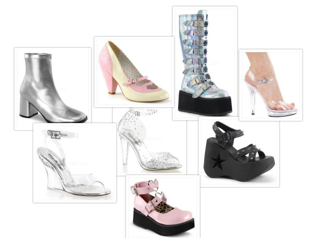 Are not cheap discount stripper shoes consider, that