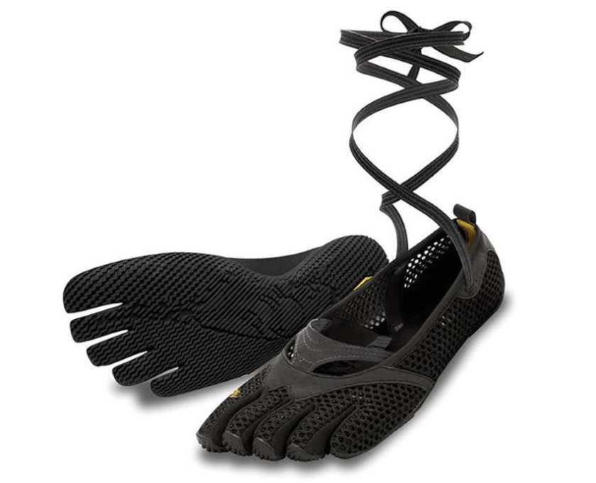 Vibram Women's Alitza Breathe Fitness Yoga Shoe Review