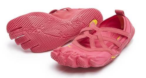 Vibram Women's Alitza Loop Fitness Yoga Shoe Review