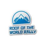 2013.01.12 - Благотворительное ралли из Великобритании в Таджикистан - Root of the World Rally