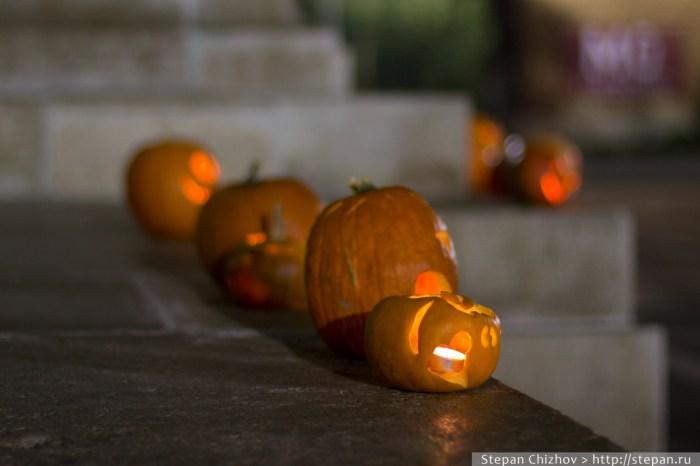 Хеллоуин, тыквы и благотворительность. Путешествие в Венгрию