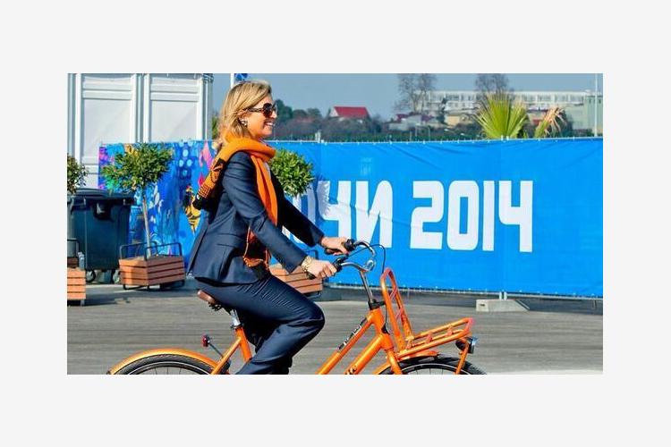 2014.02.10 - 04 - Королева Нидерландов Максима (Twitter, la_holandesa)