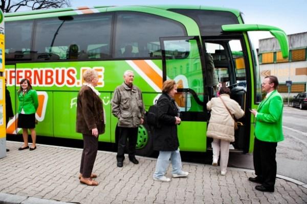 Фото: Verena Brandt/Meinfernbus