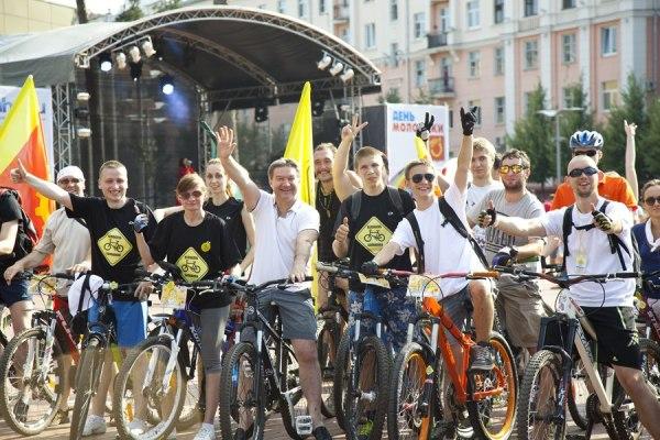 Велоклуб Балашиха