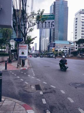 2014.07.24 - 02 - Жизнь путешественника в столице Таиланда Бангкоке