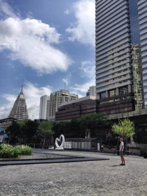 2014.07.24 - 03 - Жизнь путешественника в столице Таиланда Бангкоке