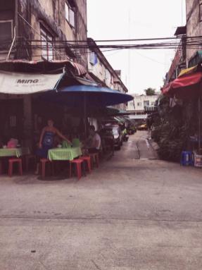 2014.07.24 - 04 - Жизнь путешественника в столице Таиланда Бангкоке