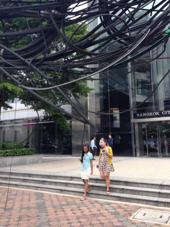2014.07.24 - 05 - Жизнь путешественника в столице Таиланда Бангкоке
