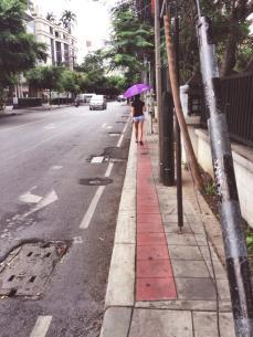 2014.07.24 - 07 - Жизнь путешественника в столице Таиланда Бангкоке
