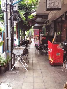 2014.07.24 - 08 - Жизнь путешественника в столице Таиланда Бангкоке