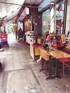 2014.07.24 - 09 - Жизнь путешественника в столице Таиланда Бангкоке